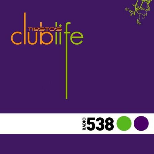 15 Minutes of Fame @ Tiësto's Club Life 140 (Radio 538) 04-12-2009