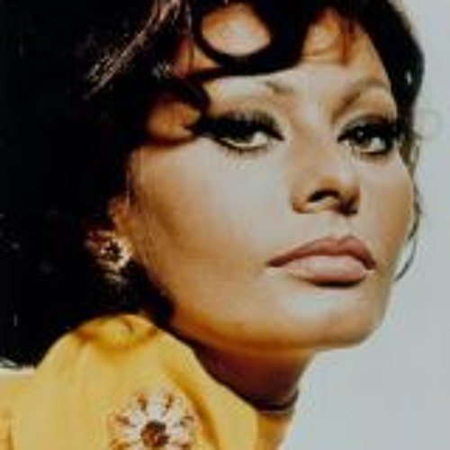 Sophia Loren - Zoo Be Zoo Be Zoo (Shellacsoul Remix by AP)