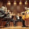 Borodin Quartet: Alexander Borodin - String Quartet no.1 in A op.26: III Scherzo. Prestissimo