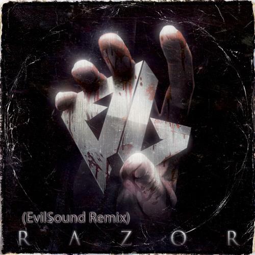Q.G. - Razor (EvilSound Remix)