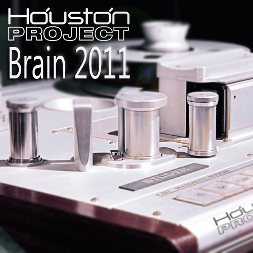 Houston Project - Brain (Dopamine Mix) http://t.co/i91W2Ki via @beatport