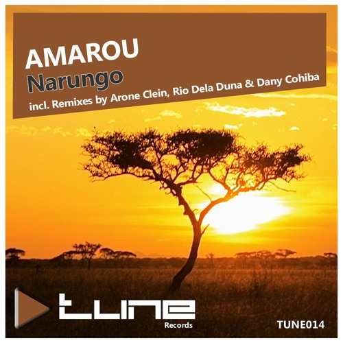 Amarou - Narungo (Original Mix)  [OUT NOW]