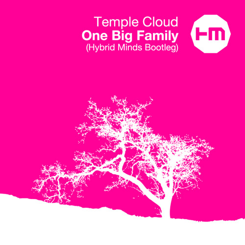 Temple Cloud - One Big Family - Hybrid Minds Remix (Free Download)