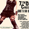 7th Day Creeps - She's So Goth