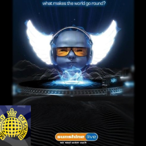 Sergio Mega special DJ mix @ Ministry of Sound Radio (JUL 2011)