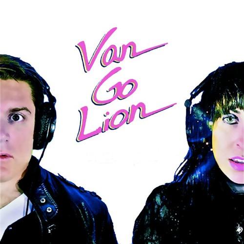 Van Go Lion - Glow (ALFA's Snow White Dub)