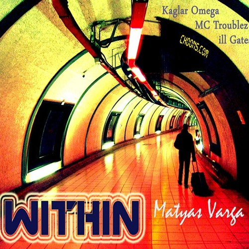 WITHIN - A 22 min Dubstep journey to your mind and soul (ft. ill Gates, Kaglar Omega, Troublez)