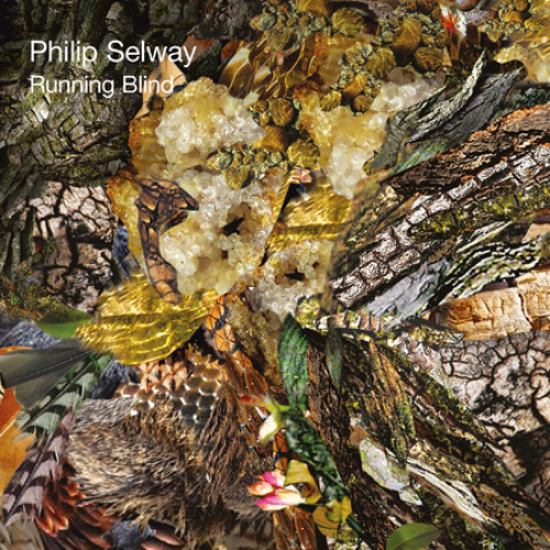"Philip Selway: ""Running Blind"""
