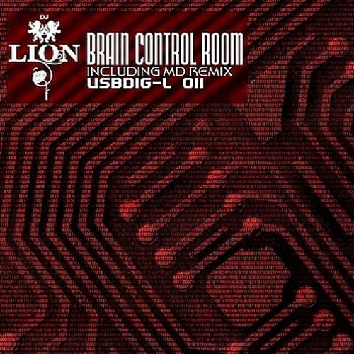 Dj Lion - Brain Control Room (Original Mix)