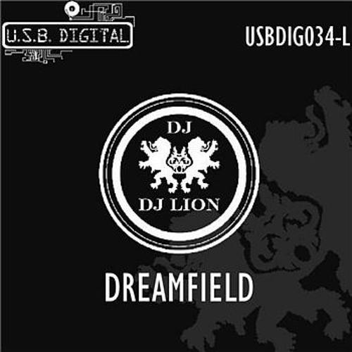 Dj Lion - Dreamfield (Original Mix)