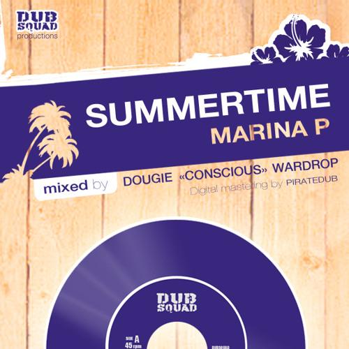 Summertime Marina P