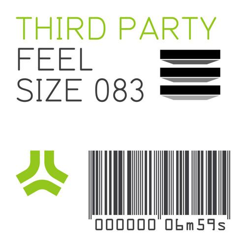 Third Party Vs. Cicada - Feel (Radio Edit)