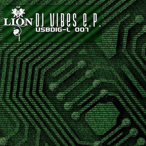 Dj Lion - Dj Vibes (Original Mix)