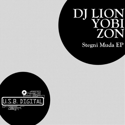 DJ Lion & Yobi - Hero (Original Mix)