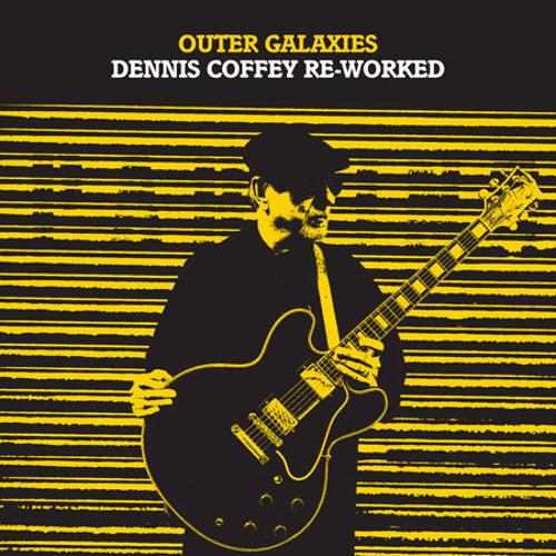 Dennis Coffey- All Your Goodies Are Gone feat. Mayer Hawthorne (Shigeto remix)