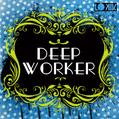 "Andre Guarda, Moskardi - Mary Pepper (OUT @ LoKik ""Deep Worker"" E.P)"