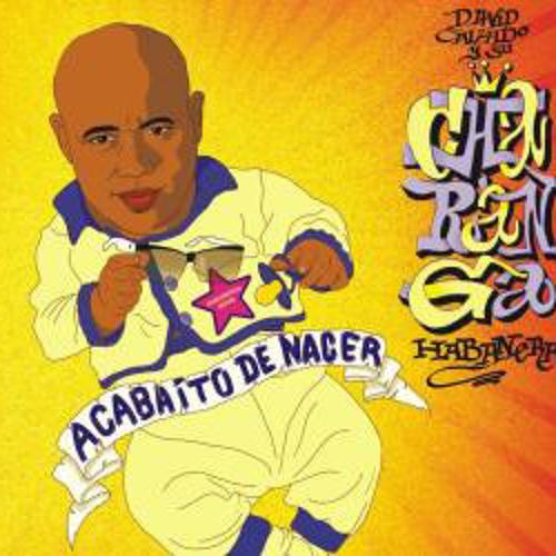Yuca - La Charanga Habanera CD 2011