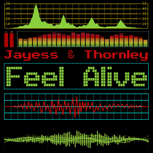 Jayess & Thornley: FeelAlive
