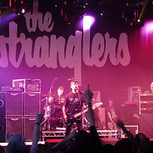 The Stranglers - FIB 2011 (Viernes 15-7-2011) - Radio 3