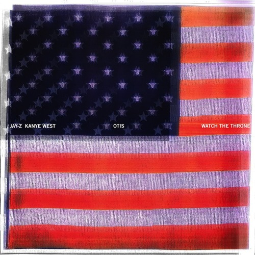 Otis feat. Otis Redding