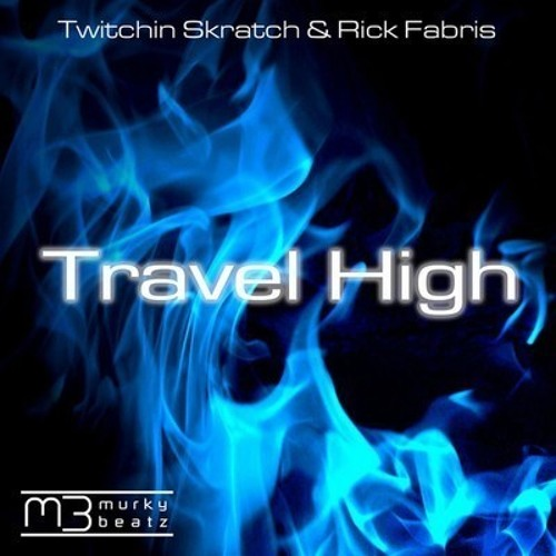 TwitchinSkratch & Rick Fabris - Travel High (Oleg Bondar Remix)