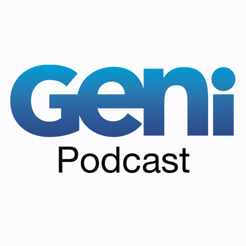 Geni Podcast: Interview with Dick Eastman