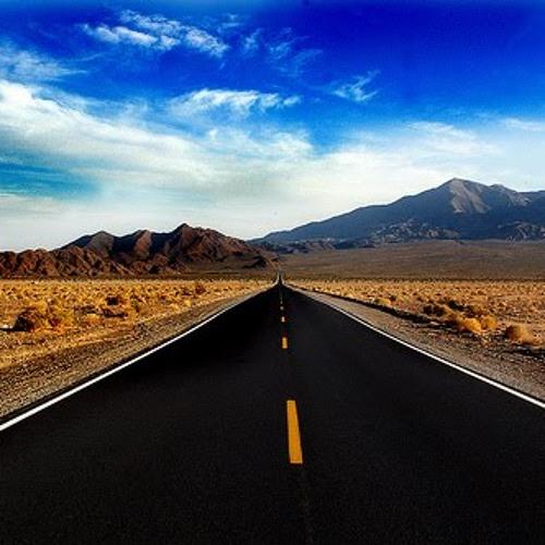 One Lonely Desert