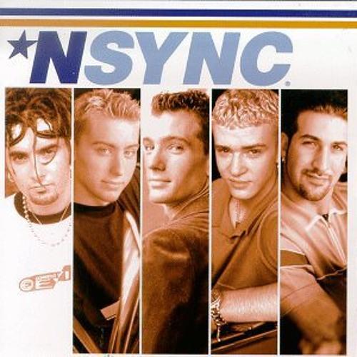 *NSYNC - I Want You Back (Hellamental Remix)