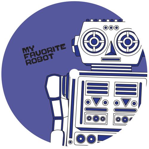 Dead Seal - Goldemine (Inxec & Droog Remix)  [My Favorite Robot Records]