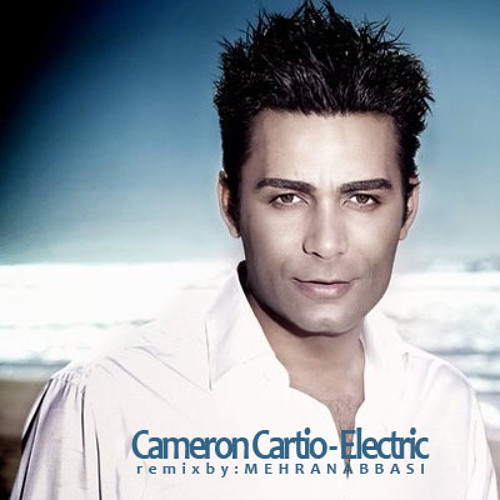 Cameron Cartio - Electric (Mehran Abbasi Remix)
