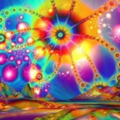Indigo - Crystal Bubble Brains