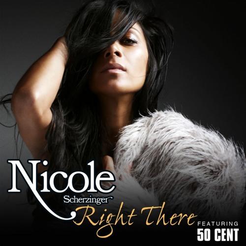 Nicole Scherzinger ft. 50 Cent - Right There
