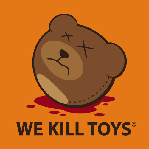 WE KILL TOYS! German Rap & Hip Hop Beats