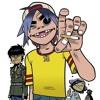 GORILLAZ - FEEL GOOD INC. (RIOT 87 REMIX) [Dubstep / Rock] mp3