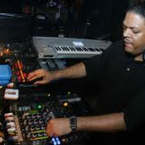 Kerri Chandler-Music is Love (Stevie G blend)
