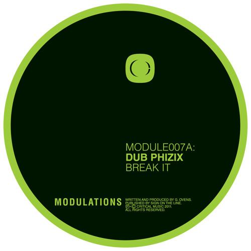 Dub Phizix - Four [feat Skeptical] - Critical