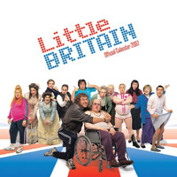 Bass Therapy Aka Stringplucker Feat Mark J - Little Britain (2004 Remix)