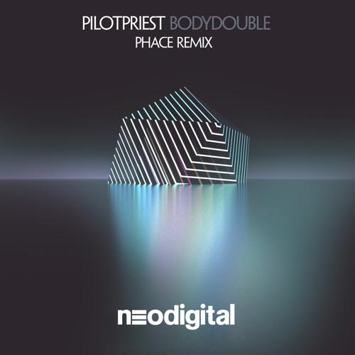 Pilotpriest - Bodydouble (Phace Remix) - NDGTL001