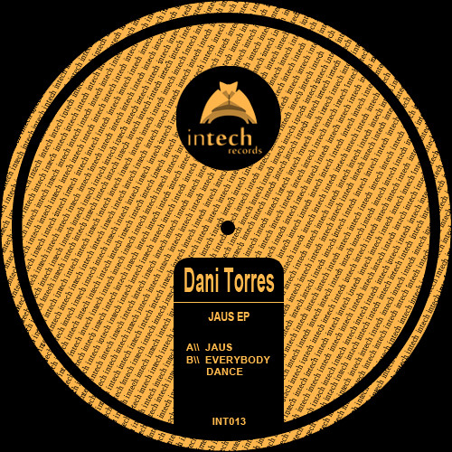 INT013-Dani Torres-Everybody Dance(Original Mix)Out Now @ Exclusive Beatport,Check Support and Video
