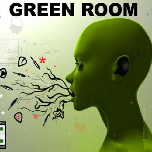 GREEN ROOOM - The Last Minute of Terrorist