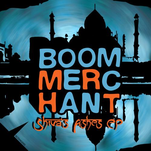 boom merchant - smile <clip>
