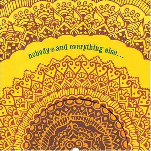 Nobody - Tori Oshi (Feat. Prefuse 73)