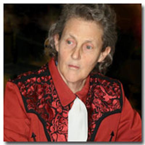 Temple Grandin 23 June 2011