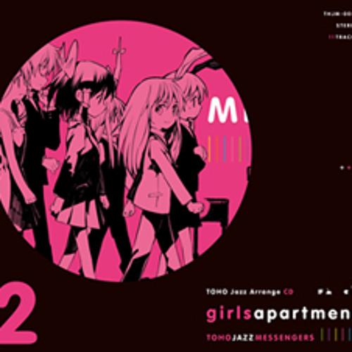 【C80新譜】girls apartment 2 (demo)