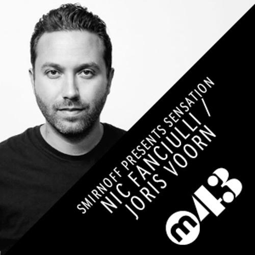 Mixmag Podcast 43: Smirnoff Presents Sensation