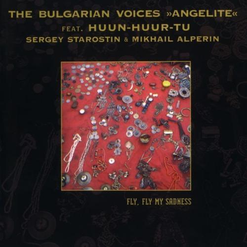 The Bulgarian Voices-Angelite & Huun-Huur-Tu - Legend (Subcore remix) cut