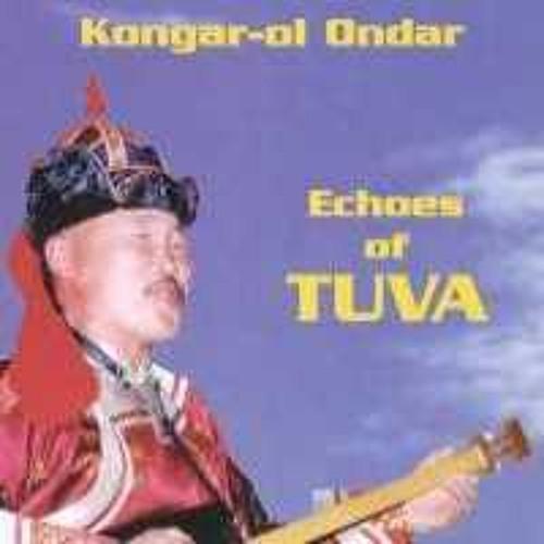 Kongar-ol Ondar - Tuva groove (Subcore remix)