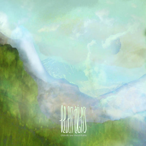 SMR008 - Eleven Tigers - Clouds Are Mountains (Not all Tracks)