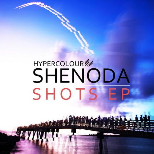 Shenoda - 'Favourite' - Hypercolour