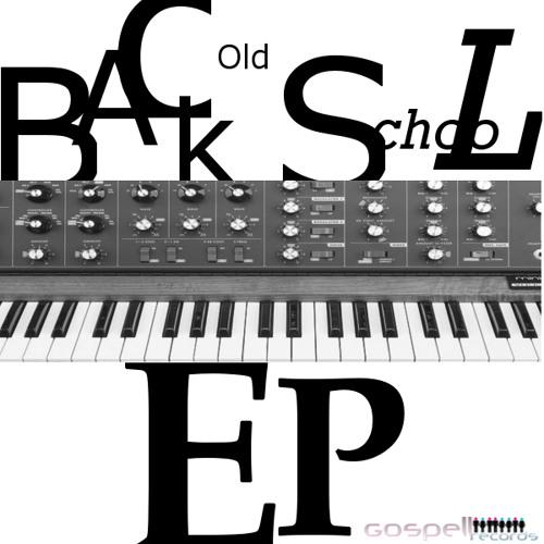 Denny Loco feat. Mc Mariolino - Back to old School (original mix)